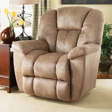 La Z Boy James Reclining by Maverick Reclina Rocker Recliner