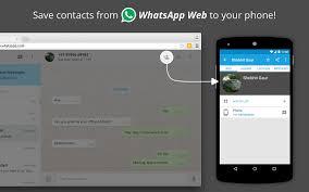 Whatsapp Web Intouchapp For Whatsappweb Linkedin Save Call Chrome Web Store