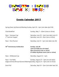 http www wildwoodsailingclub ca social events html