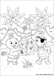 backyardigans coloring pages coloring book