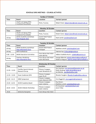 uk free printable templates excel event schedule template excel