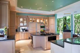 Designer Kitchens With White Cabinets 36 Inspiring Kitchens With White Cabinets And Dark Granite Pictures
