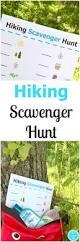 printable hiking scavenger hunt mom on the side