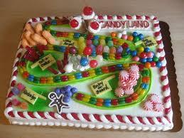 candyland sheet cake candyland cake and birthdays