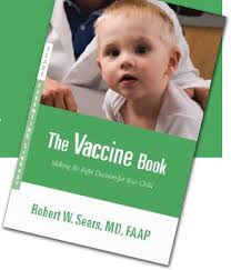 dr sears vaccine book is deconstructed by pediatrician