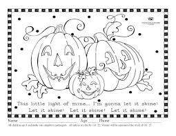 halloween coloring contest pages u2013 fun for halloween