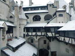 Bran Castle Interior Bloodsucking In Romania Visiting Bran Castle Transylvania Aka