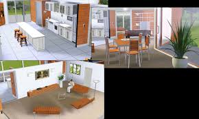Twilight Cullen House Floor Plan Mod The Sims Twilight Cullen Home Now With 4 Bedrooms By