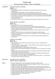 resume templates for administrative officers exams 4am 2 technical engineer resume sles velvet jobs