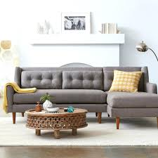 Martino Leather Sectional Sofa Corey Collection 2 Piece Sectional Sofa With Chaise Emma And Set