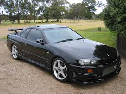 nissan r34 paul walker 1998 nissan skyline 25gt x turbo r34 related infomation