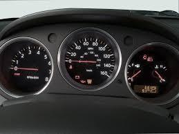 nissan sedan 2008 2008 nissan maxima gauges interior photo automotive com