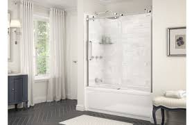 Bathroom Surround Ideas by Utile Marble Maax Déco Maison Pinterest Marbles Bathtub