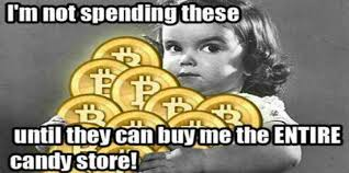 Bitcoin Meme - what is a bitcoin 17 funny bitcoin memes explain why they re