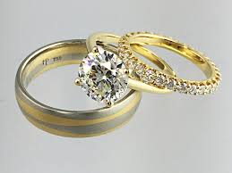 wedding band brands engagement rings wedding rings for and him patterson