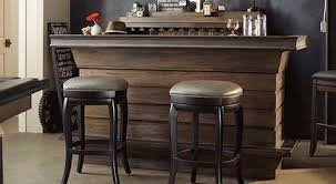Home Bar Table Bars And Game Room Greatgatherings
