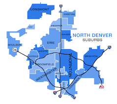 denver schools map homes for sale in denver and boulder