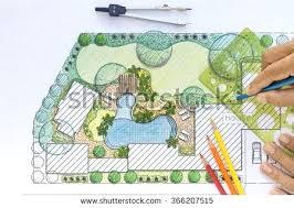 backyard plan landscape design plan free landscape architect design backyard plan