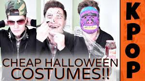 cheap halloween costimes cheap kpop halloween