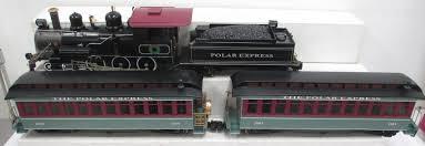 buy bachmann 90036 the polar express set box trainz auctions