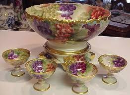 limoges porcelain identification and value guide