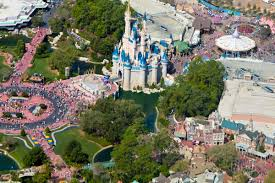 Disney World Google Map by Walt Disney World Tips Reader U0027s Digest