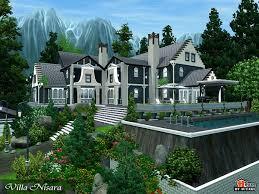Bob Vila S Home Design Download Villa Tanyamara By Autaki Sims 3 Downloads Cc Caboodle The