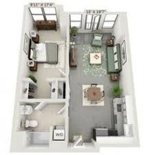 guest house floor plans an beautiful and functional guest house 600 sq ft and all the