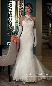 marys bridal s bridal 6201 299 size 6 new un altered wedding dresses