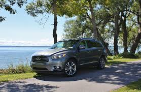 2018 infiniti qx60 crossover safety less is more 2015 infiniti qx60 u2013 limited slip blog