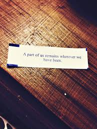Where Can You Buy Fortune Cookies It U0027s True Think About Who You Were And How Much You E Changed