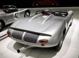 classic porsche spyder 1962 porsche 718 w rs spyder primierauto