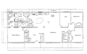 Mobile Home Modern Design Manufactured Homes Floor Plans Florida Plans Luxury Mobile Homes