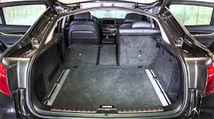 bmw x6 2015 luggage boot youtube