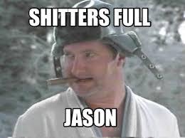 Shitters Full Meme - meme maker cousin eddie generator