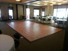 outdoor floor rental floor rental in denver colorado littleton boulder