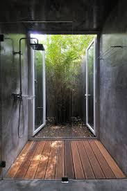 outdoor shower is the most amazing addition to backyard u2013 univind com