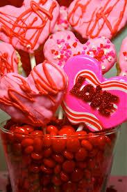 tlc lexus san diego valentines day candy cake pop cookie bouquets u0026 edible
