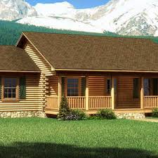log homes with wrap around porches metal building homes with wrap around porch 21 best house plans