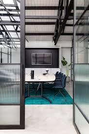 2017 Interior Trends Black Lines Unprogetto Biasol Converts Art Deco Warehouse In Melbourne Into Space For Its