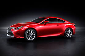lexus luxury sports car lexus rc coupe uk specs and prices autocar