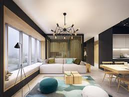 Best  Contemporary Apartment Ideas On Pinterest Apartment - Interior designs for apartments