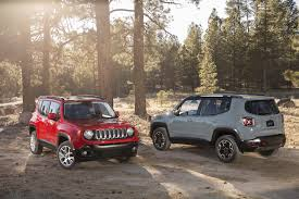 jeep crossover 2014 geneva motor show jeep debuts all new renegade crossover suv