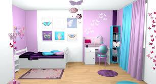 deco chambres b deco chambre fille violet kirafes newsindo co