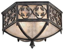 Outdoor Flush Mount Ceiling Light The Captivating Outdoor Flush Mount Ceiling Light Flush Mount