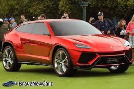 lamborghini upcoming cars it is official lamborghini will produce the 2018 lamborghini urus