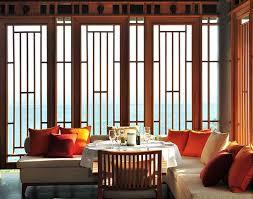 living room asian style decor amazing oriental italian living