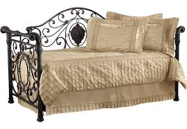 french quarter metal daybed beds metal