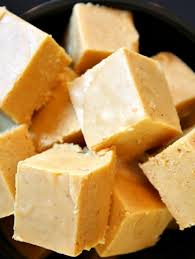 pumpkin fudge pumpkin fudge thanksgiving and fudge