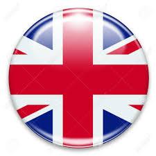 German British Flag German